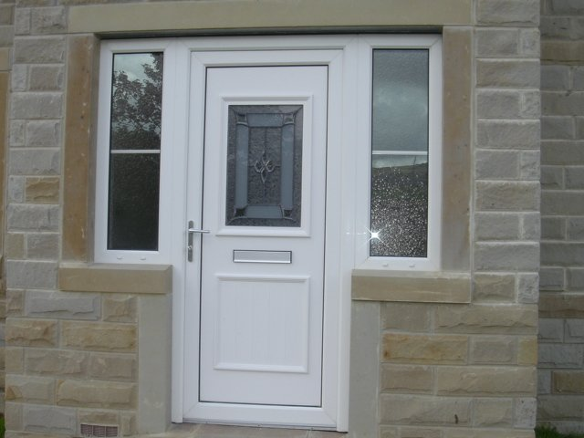 Fensa Registered Fitters Castlebrook Are Experts In